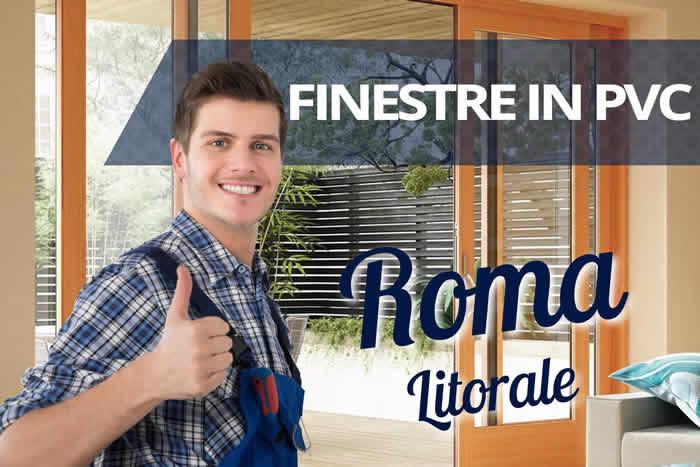 Finestre pvc santa serena infissi in pvc roma migliori for Finestre in pvc roma prezzi